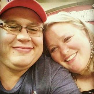 Dave & Tia Fontenot