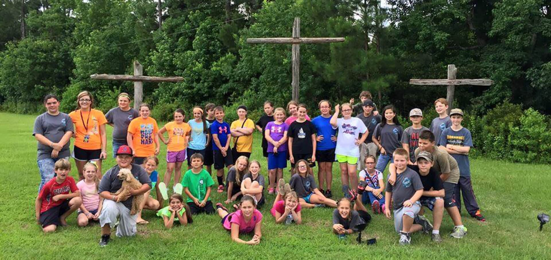 Harvest Now Camp