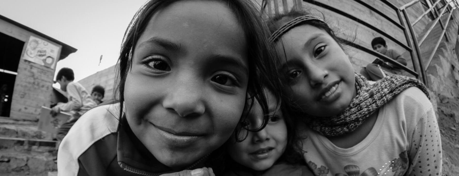 Peru Missions